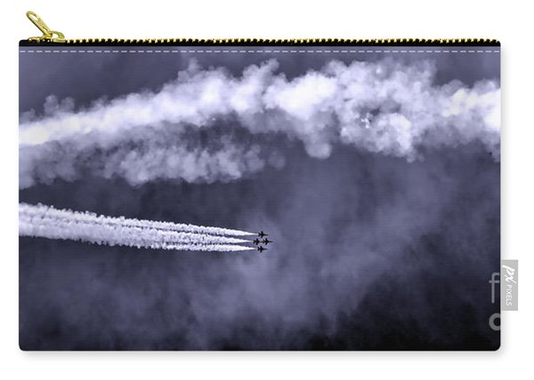 Flight Of The Thunderbirds Carry-all Pouch