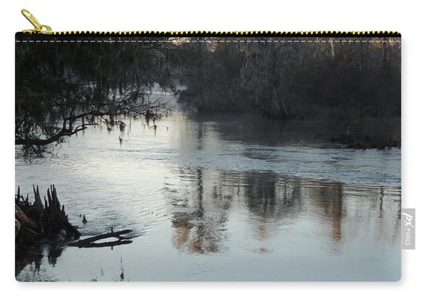 Flint River 20 Carry-all Pouch