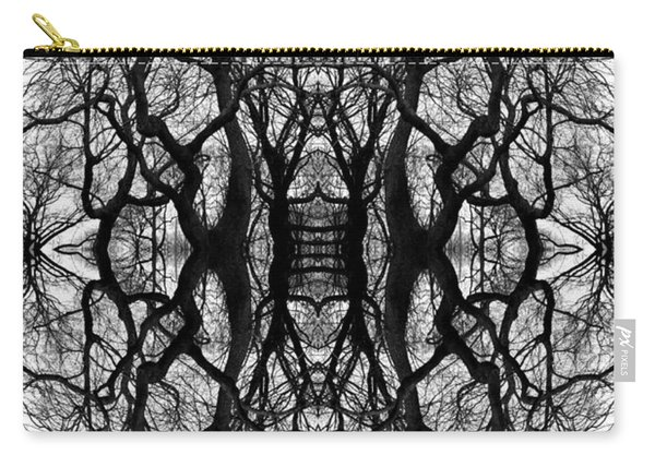 Tree No. 11 Carry-all Pouch