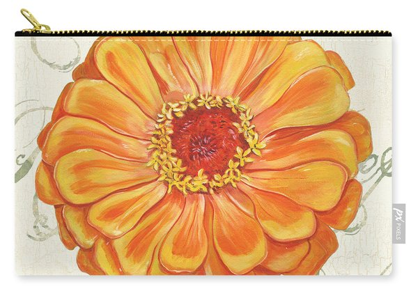 Floral Inspiration 2 Carry-all Pouch