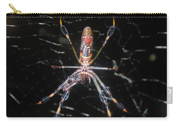 Insect Me Closely Carry-all Pouch