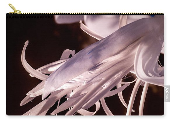 Florida Whites 2 Carry-all Pouch