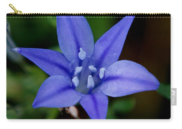 Flower From Paradise Lost Carry-all Pouch