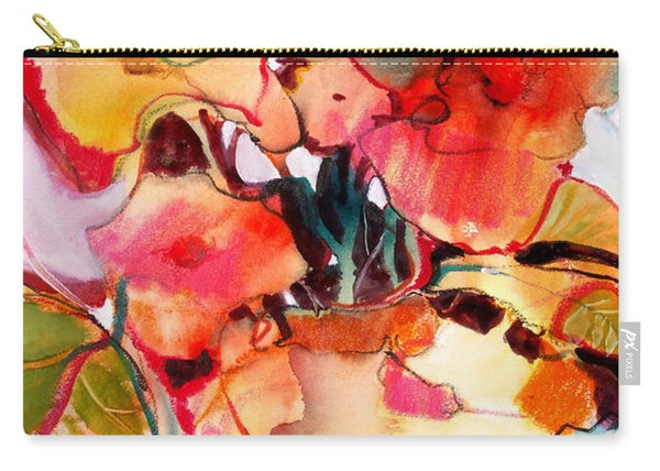 Flower Vase No. 2 Carry-all Pouch