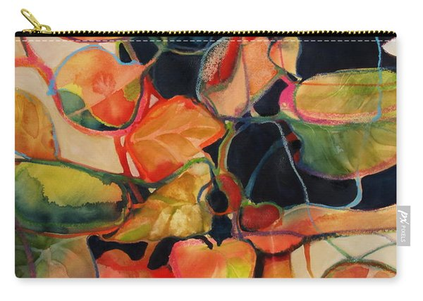Flower Vase No. 5 Carry-all Pouch