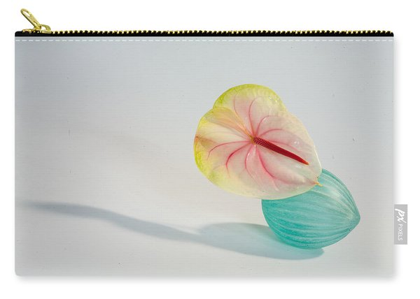 Flowers In Vases2 Carry-all Pouch