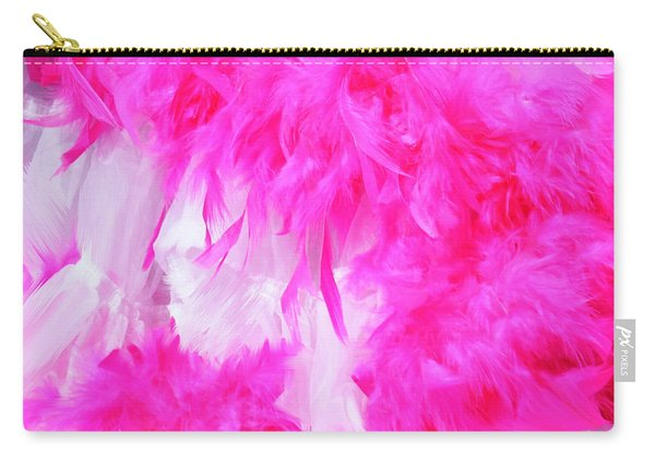 Fluff Carry-all Pouch