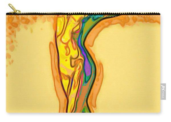 Fluid Carry-all Pouch