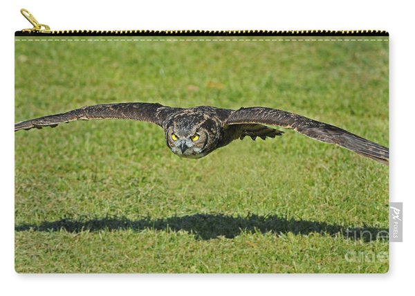 Flying Tiger... Carry-all Pouch