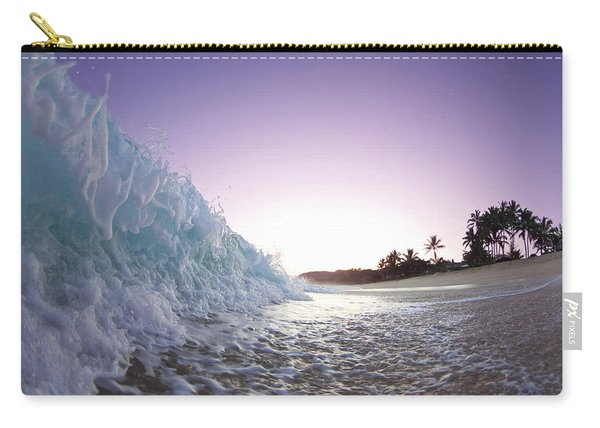 Foam Wall Carry-all Pouch