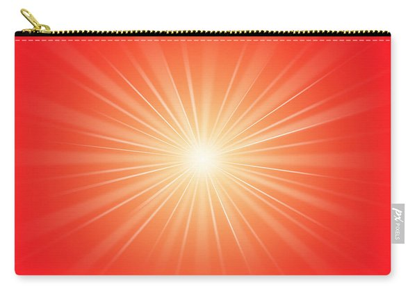 Focus For Meditation 2 Carry-all Pouch