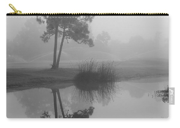 Foggy Morning 2 Carry-all Pouch