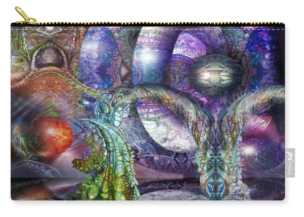 Fomorii Universe Carry-all Pouch