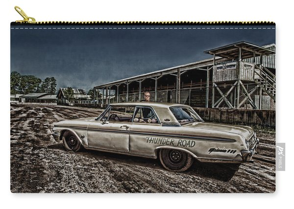 Ford Galaxie 500 4 Carry-all Pouch