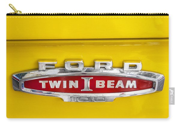 Ford Tough 1966 Truck Carry-all Pouch