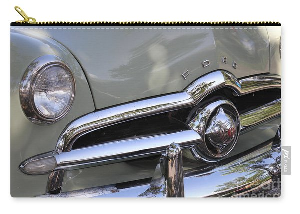 Ford Vintage Carry-all Pouch