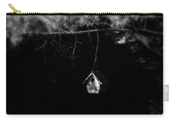 Forest Retreat Carry-all Pouch