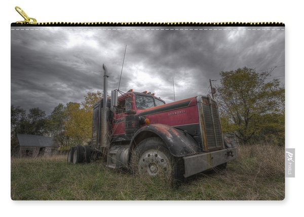 Forgotten Big Rig 2014 V2 Carry-all Pouch