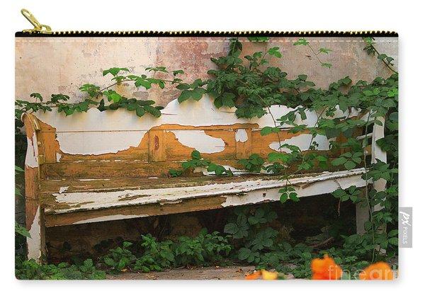 The Forgotten Garden Carry-all Pouch