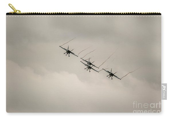 Formation Flying Carry-all Pouch