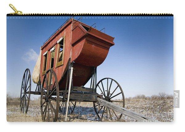 fort Kearney Nebraska NE USA Carry-all Pouch