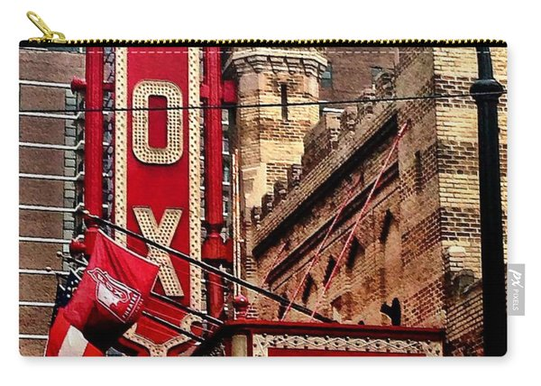 Fox Theater - Atlanta Carry-all Pouch