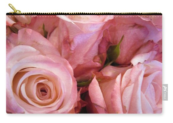 Fragrance Carry-all Pouch