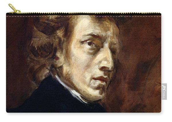 Frederic Chopin  Carry-all Pouch
