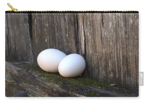 Free Range Carry-all Pouch