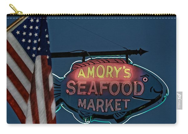 Freedom And Free Enterprise Carry-all Pouch