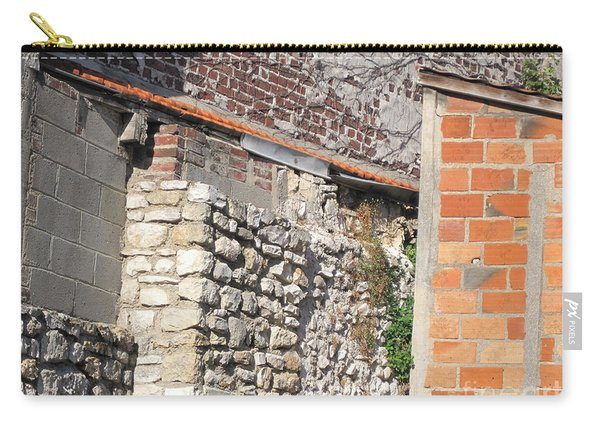 French Farm Wall Carry-all Pouch