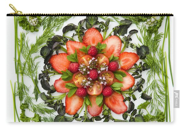 Fresh Fruit Salad Carry-all Pouch