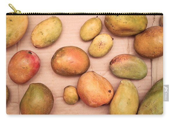 Fresh Mangos Carry-all Pouch