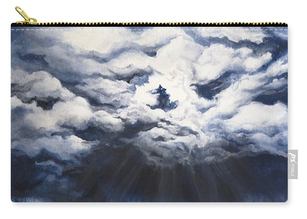 From The Midnight Sky Carry-all Pouch