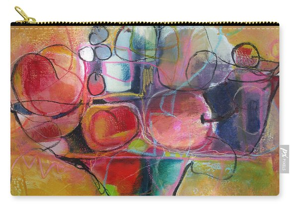 Fruit Bowl No.1 Carry-all Pouch