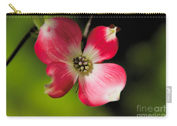 Fruit Tree Flower Carry-all Pouch