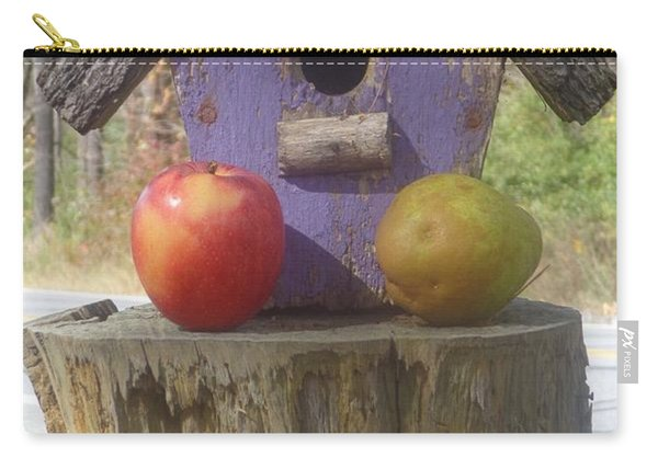 Fruity Home? Carry-all Pouch