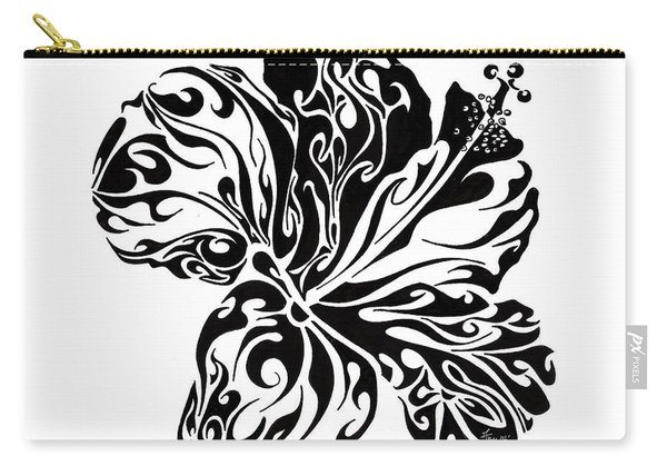 Full Bloom Of Hope Carry-all Pouch