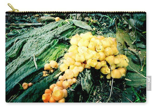 Fungus Among Us Carry-all Pouch