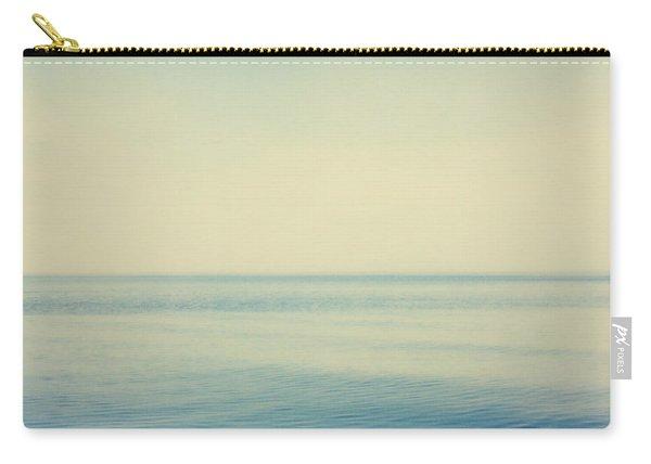 Fv4281, Bert Klassen Water And Sky Carry-all Pouch