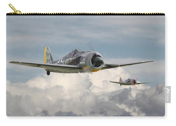 Fw 190 - Butcher Bird Carry-all Pouch