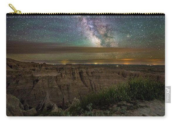 Galactic Pinnacles Carry-all Pouch
