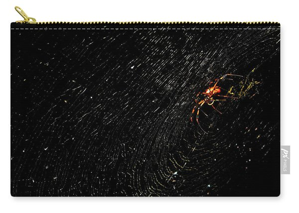 Galaxy Web Carry-all Pouch
