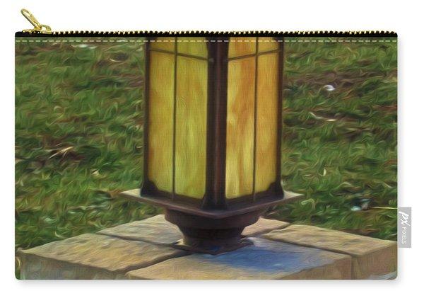 Garden Light Carry-all Pouch