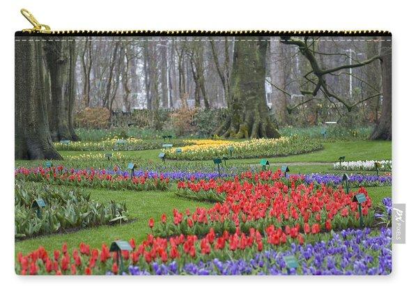 Garden Of Eden Carry-all Pouch