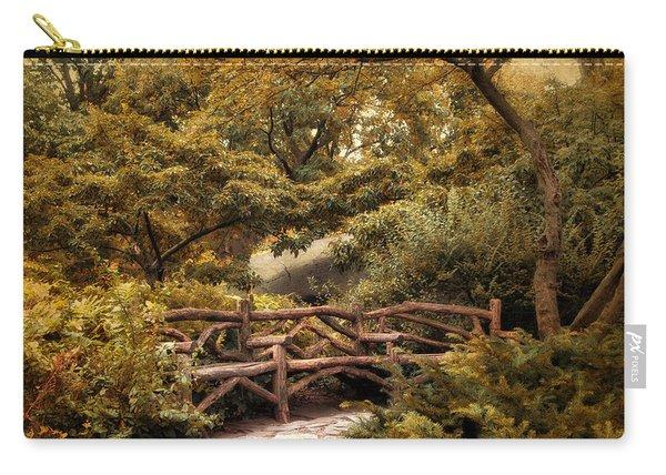 Garden Repose Carry-all Pouch