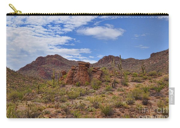 Gates Pass Scenic View Carry-all Pouch