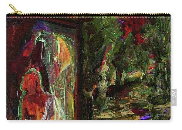 Gauguin's Polynesia  Carry-all Pouch