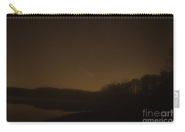 Geminid Meteor Shower Carry-all Pouch