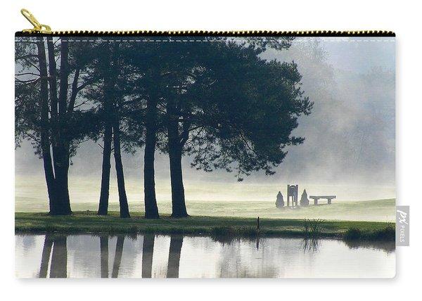 Genegantslet Golf Club Carry-all Pouch